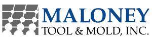 Maloney Tool & Mold Inc. Logo