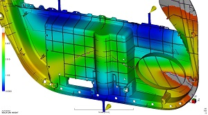 Molding Simulation Services