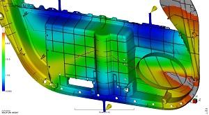 Molding Simulation Services